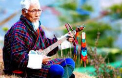 BHUTAN: State of elderly