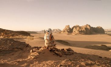 Wasted : The Mars in Me