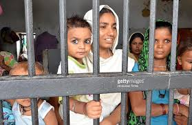 Suo Moto PIL on Children of Women Prisoners (107/2004) at Bombay High Court: A Ray of Hope