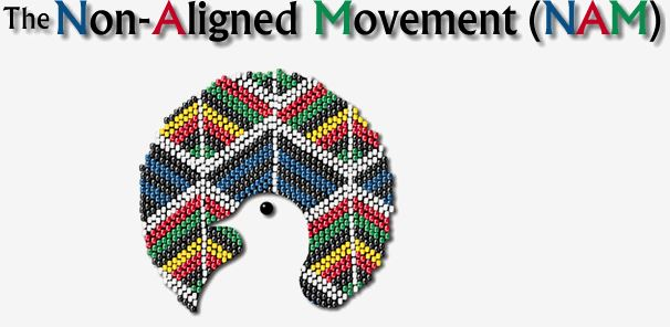 non aligned movement