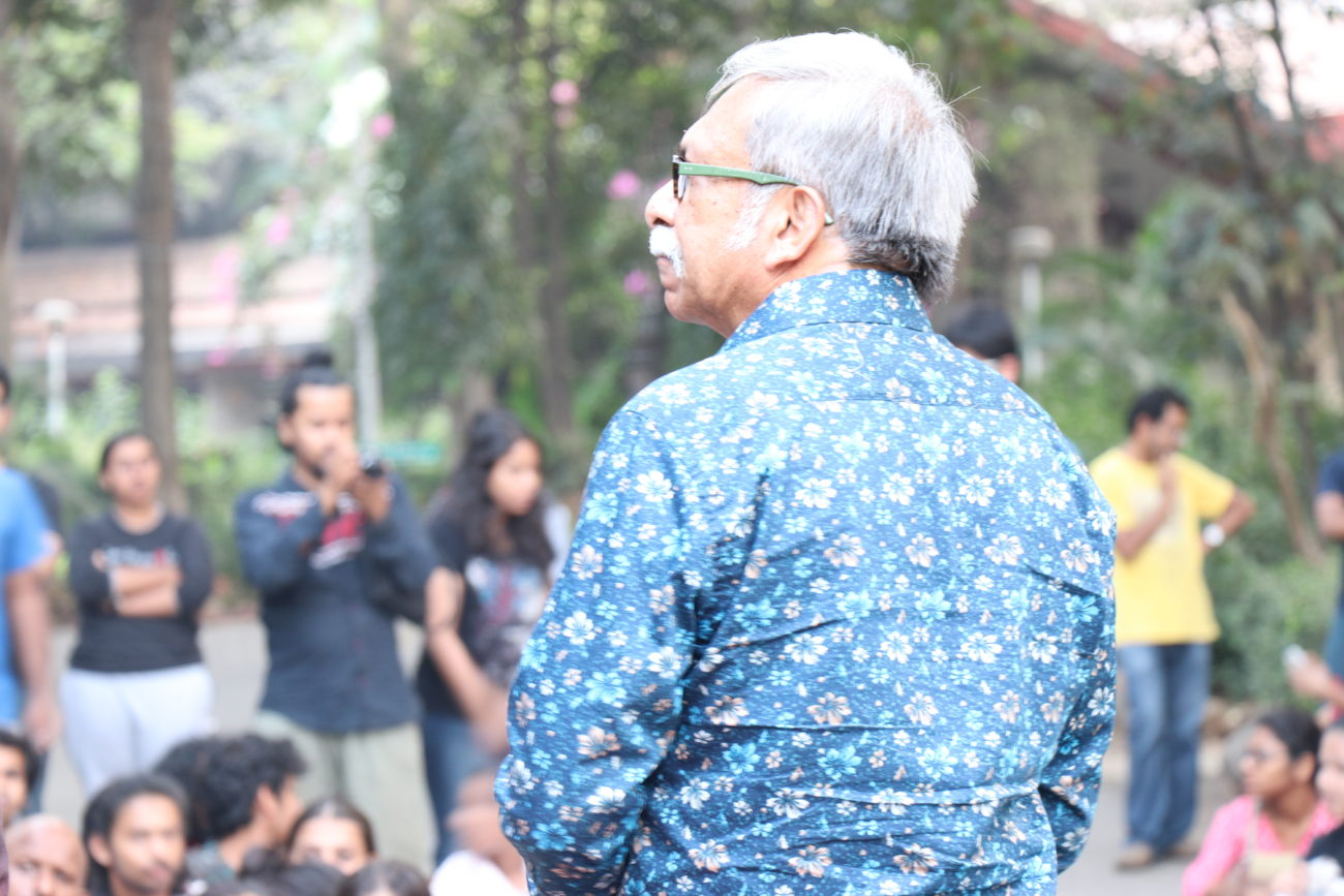 TISS protest: Parathasarathy Mondal- The Operational vision and mission of TISS